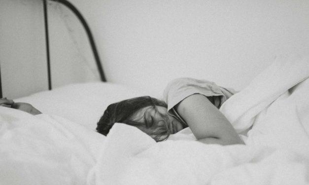 Alerta importante: Jamais vá dormir sentindo raiva!