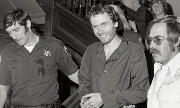 A história do policial santo dos últimos dias que capturou Ted Bundy