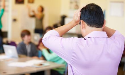 5 ideias para usar o tempo de maneira eficaz na sala de aula
