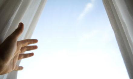 Por que Deus colocou um véu entre nós e Ele?