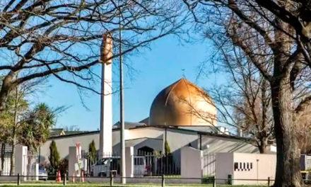 Declaração de apoio às comunidades muçulmanas e todos os outros afetados pelos tiroteios emChristchurch