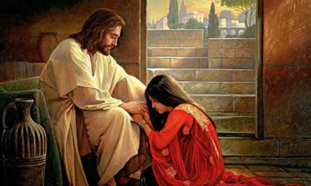Cristo e as mulheres: 4 momentos poderosos do Novo Testamento