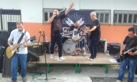 Conheça a Banda Clube Social Urbano composta por membros da Igreja no RS