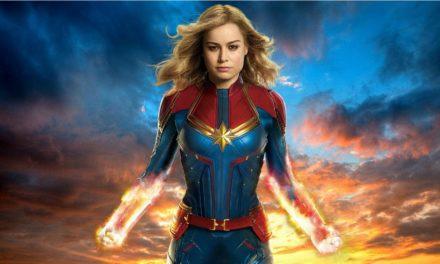 """Informações para os pais sobre o filme """"Capitã Marvel"""""""