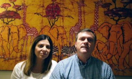 [VÍDEO] Ex-presidente e Sister da Missão Moçambique faz apelo para ajudar o povo de lá após ciclone