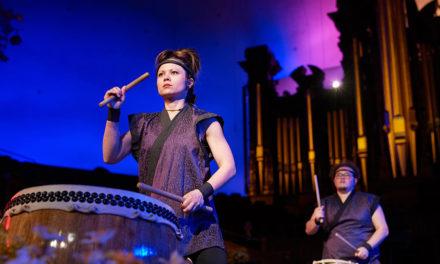 Confira como foi o evento musical inter-religioso no Tabernáculo da Praça do Templo