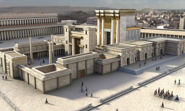 Santo dos últimos dias que trabalhou em Hollywood criou realidade virtual de Jerusalém
