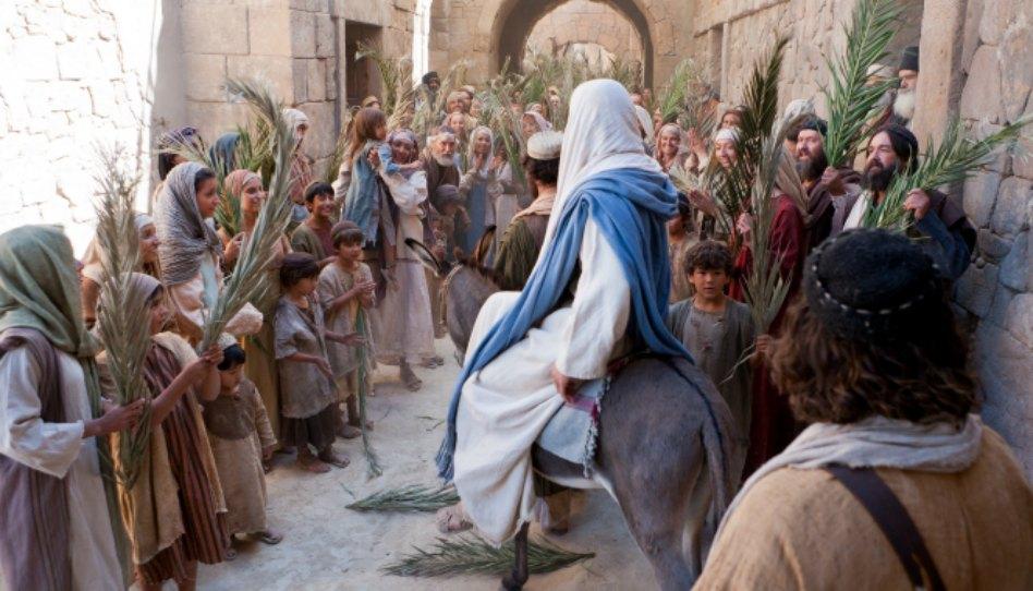 Terapeuta responde: Jesus aceitou a ajuda, então por que nós não aceitamos?