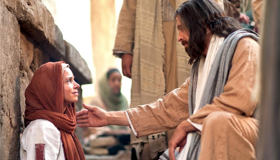 """Vem e Segue-me – Lição 10 – """"Vai, a tua fé te salvou"""" Mt 8-9 e Mc 2-5"""