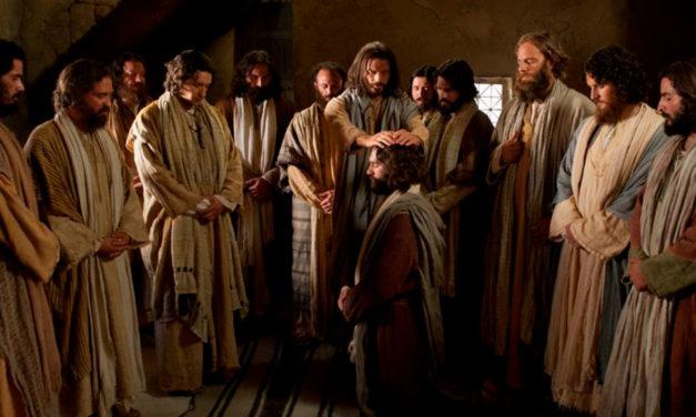"""Vem e Segue-me – Lição 11 – """"Jesus enviou esses doze"""" Mt 10–12; Mc 2; Lc 7 e 11"""