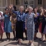 Feliz dia das mulheres da Pres. da Soc Soc