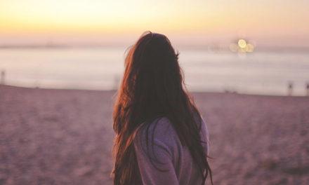 Por que Deus te ama e por que você deveria amar a si mesmo
