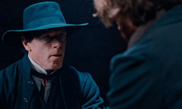 Conheça o filme sobre Joseph Smith na cadeia de Liberty