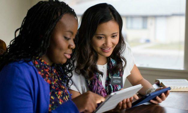 30 perguntas para fazer ao seu missionário na próxima ligação