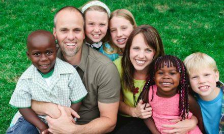 Como preparar sua família para o selamento no templo após uma adoção