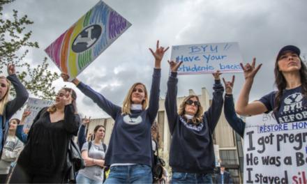 A polêmica envolvendo o código de honra da universidade BYU