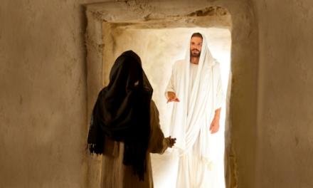 A última semana da vida mortal de Jesus Cristo – reveja os eventos