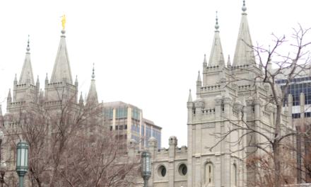 Comentários sobre a nova norma que permite o batismo de filhos LGBTQ