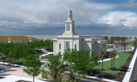[Vídeo] Confira a preparação para o período de visitação do templo de Fortaleza