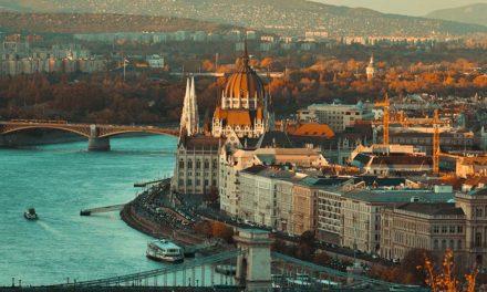 A história dos Santos dos Últimos Dias na Hungria