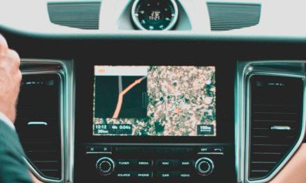 O GPS que Cristo nos dá para mostrar o caminho de volta ao lar
