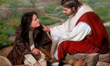 Como Cristo compreende as mulheres