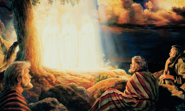 """Vem e Segue-me – Lição 14 – """"Tu és o Cristo"""" – Mt 16-17, Mc 9, Lc 9"""