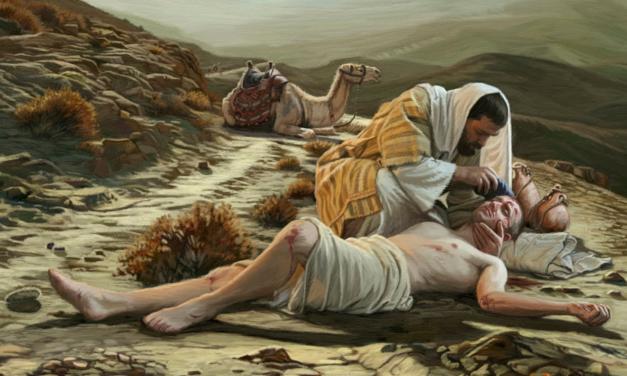 """Vem e Segue-me – Lição 17 – """"Que farei para herdar a vida eterna?"""""""