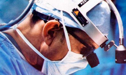 A escritura que ajudou o Presidente Nelson a guardar o Dia do Senhor quando era cirurgião