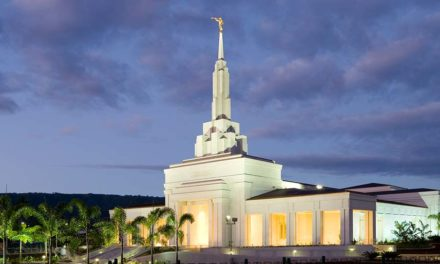 Como a investidura do templo representa a expiação de Cristo