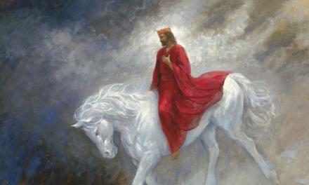 """Vem e Segue-me – lição 22 – """"Quando o Filho do Homem vier"""" – JS-Mt 1, Mt 25,  Mc 12-13 e Lc 21"""