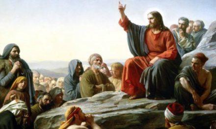 Lições sobre ira e vingança encontradas no Sermão da Montanha