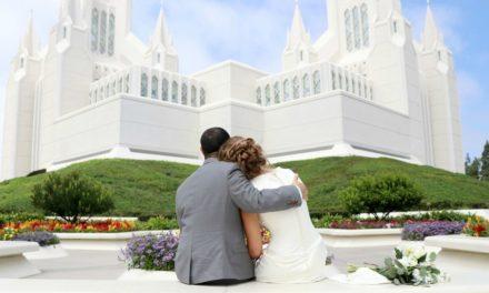 Por que um católico não pode ser selado no templo?
