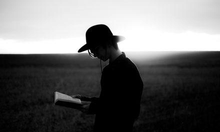 Como as escrituras podem te ajudar a lidar com a ansiedade