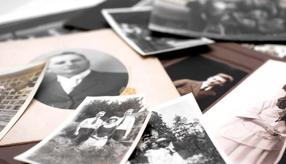 Como posso explicar a importância da história da família a um não-membro?
