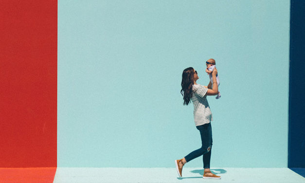 Uma carta sincera para os 5 tipos de mães