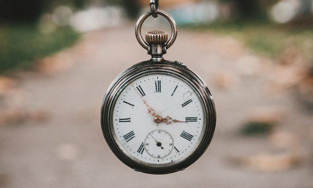 Quem é o dono do seu tempo?