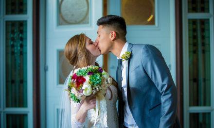 Nova diretriz sobre o casamento no templo será aplicada no mundo todo
