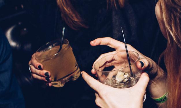 """Histórias pessoais: """"Como me livrei do álcool"""""""