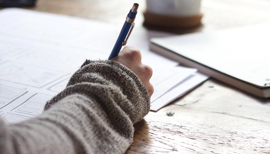 Por que as anotações são tão importantes no estudo das escrituras