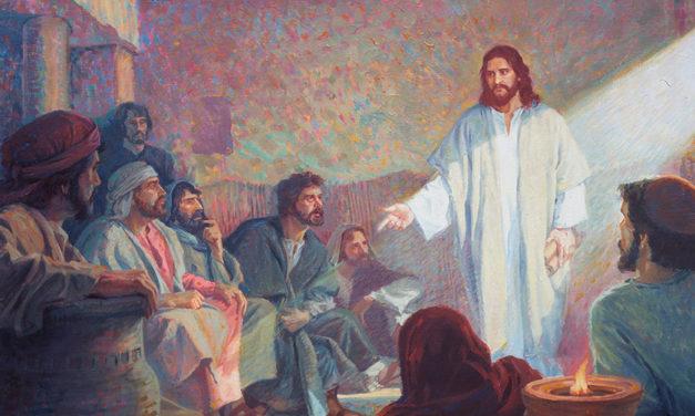 """Vem e Segue-me – lição 26 – """"Cristo já ressuscitou"""" – Mt 28, Mc 16, Lc 24, Jo 20-21"""