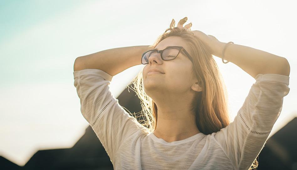 Por que a sua felicidade é tão importante para Deus