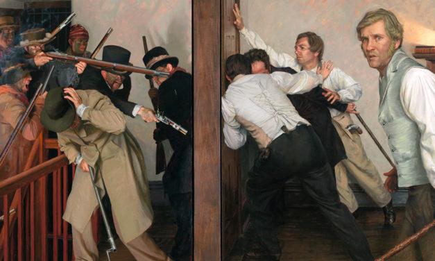 O martírio de Joseph Smith: 3 detalhes que talvez você não saiba