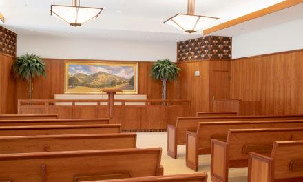 Palavras comuns na Igreja mas diferentes para pesquisadores e novos membros