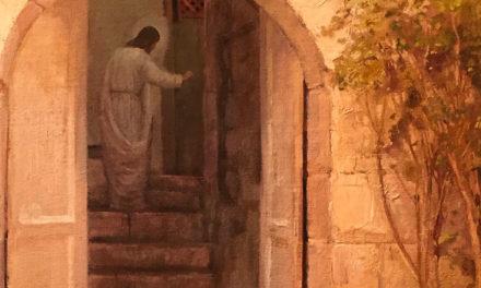 Por que o Senhor não abre certas portas em nossa vida