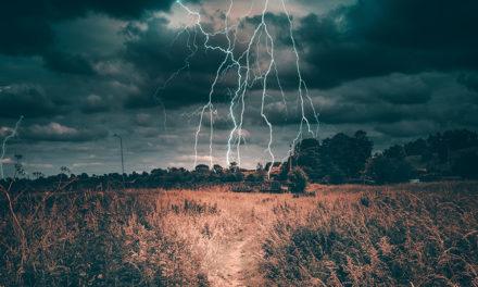 Como nos preparar para as tempestades da vida