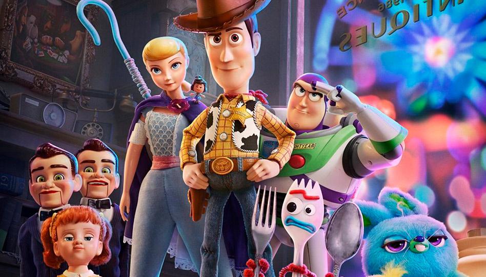 Humor: Se os personagens de Toy Story tivessem chamados na Igreja