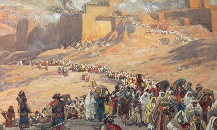Brad Wilcox: 3 coisas que deveríamos saber sobre as Tribos de Israel