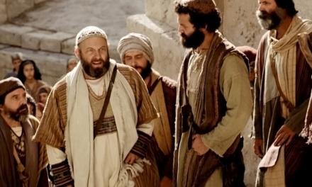 Vem e Segue-me – lição 30 – Nos chamou para anunciarmos o evangelho