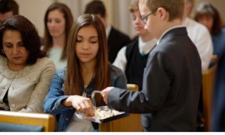 8 respostas para questões sobre o sacramento – a Ceia do Senhor